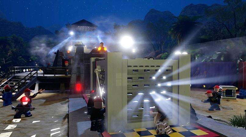 LEGO Jurassic World - Image - Imagen 2