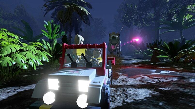 LEGO Jurassic World - Image - Imagen 4