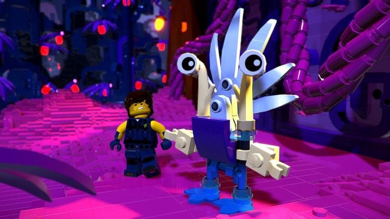 La Lego Película 2: El Videojuego - Image - Imagen 1