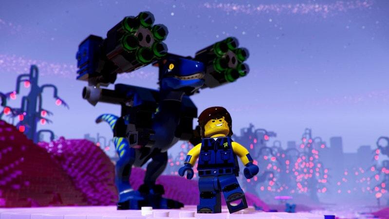 La Lego Película 2: El Videojuego - Image - Imagen 4