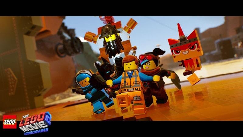 La Lego Película 2: El Videojuego - Image - Imagen 8