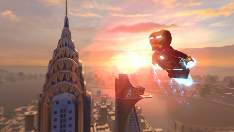 LEGO Marvel Collection - Image - Imagen 1