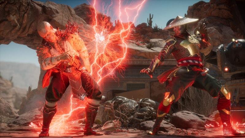Mortal Kombat 11 - Image - Imagen 4