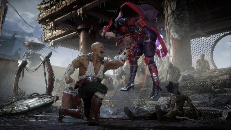 Mortal Kombat 11 - Image - Imagen 10