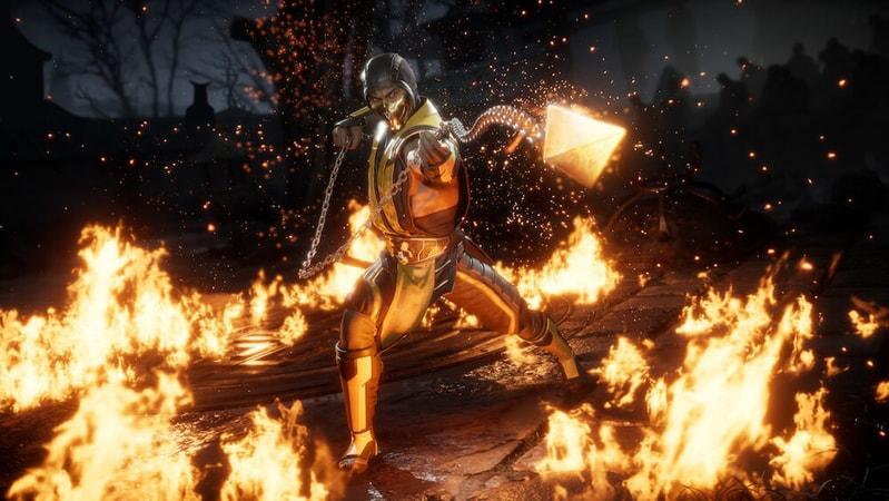 Mortal Kombat 11 - Image - Imagen 9