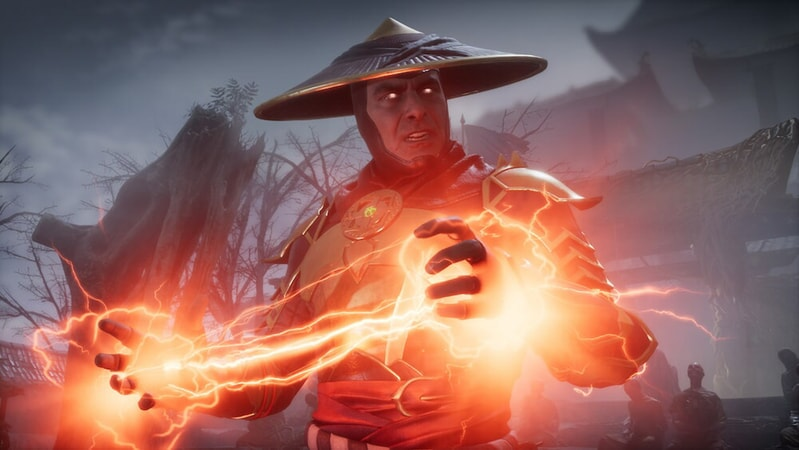 Mortal Kombat 11 - Image - Imagen 8