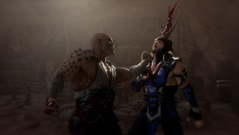 Mortal Kombat 11 - Image - Imagen 6