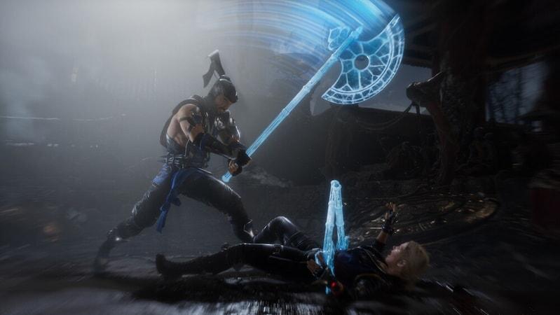 Mortal Kombat 11 - Image - Imagen 5