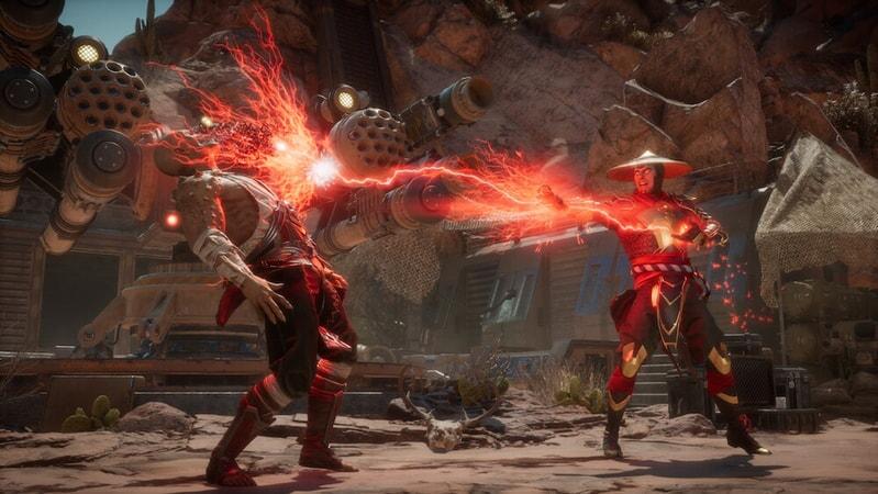 Mortal Kombat 11 - Image - Imagen 3