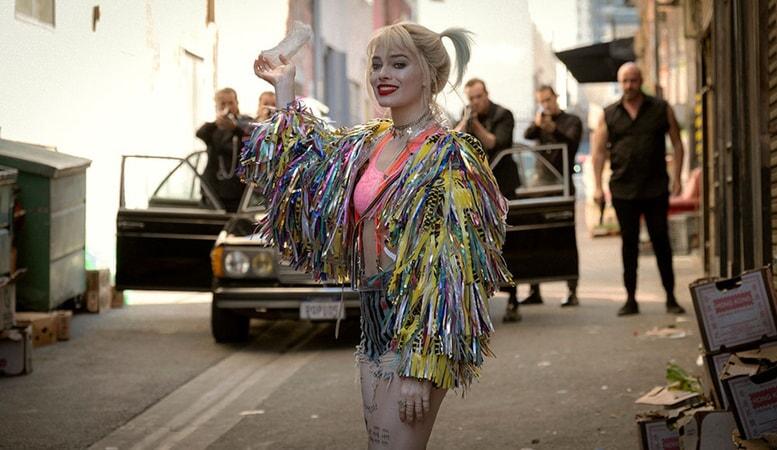 Aves de Presa (y la Fantabulosa Emancipación de Harley Quinn) - Image - Imagen 5
