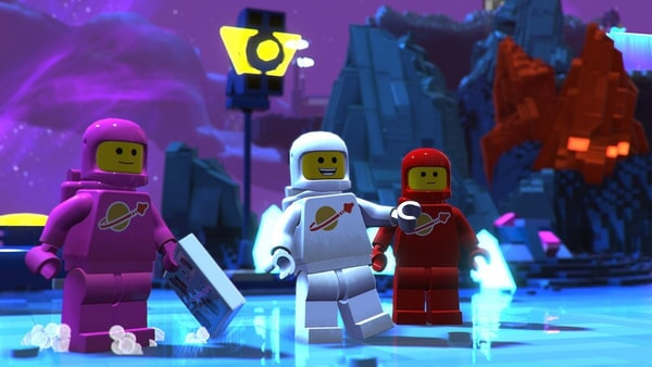 La Lego Película 2: El Videojuego - Image - Imagen 2