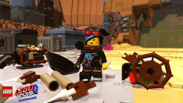 La Lego Película 2: El Videojuego - Image - Imagen 9
