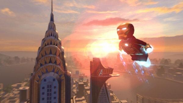 LEGO Marvel Collection - Image - Imagen 1