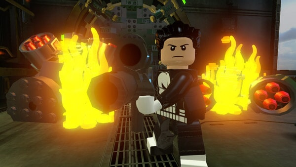 LEGO Marvel Collection - Image - Imagen 2