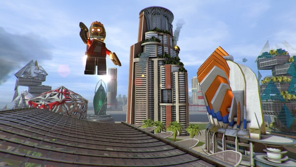 LEGO Marvel Collection - Image - Imagen 3