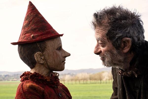 Pinocho - Image - Imagen 5