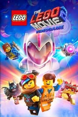 La Lego Película 2: El Videojuego - Key Art